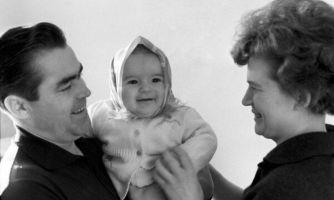 Как сложилась жизнь дочки советских космонавтов