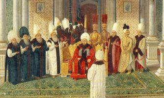 Какой на самом деле была Османская империя