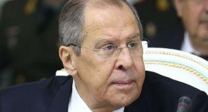 Лавров сказал, что Украина клянчит