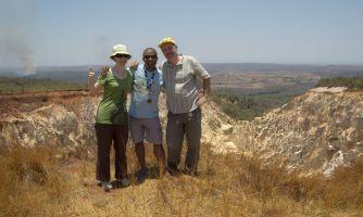 О гиде и о том, как мы изучали малагасийский