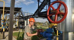 Европа оказалась на пороге газового кризиса