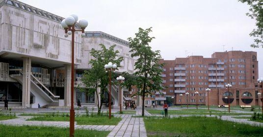 Ярославские диковины. Изучаем региональный колорит