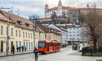 Братислава. 42 самых интересных места