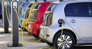 Триумф электромобилей в Европе наступит очень скоро