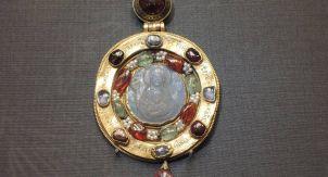 «Византийские древности» в Музеях Московского Кремля
