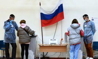Выборы в России навсегда станут электронными