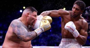 Самый переоценённый боксёр нашего времени