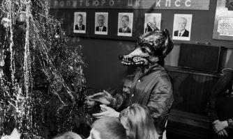 Настоящий СССР на ретрофотографиях