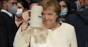 Эра Меркель уходит. Что дальше?