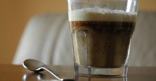 Кофе на вилке, или Крем-карамельный десерт