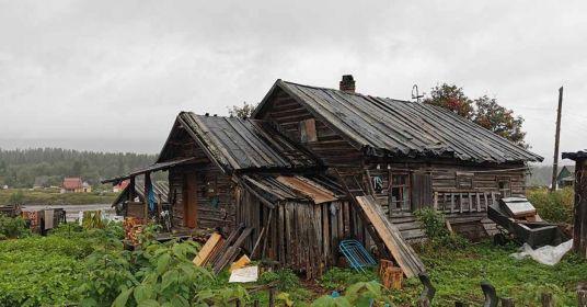 История одного села за Полярным кругом