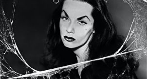 Очаровательные актрисы из фильмов ужасов