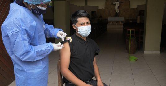 «Почему яхочу, чтобы люди вакцинировались»