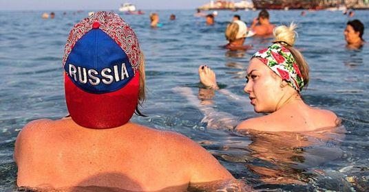 Не только Турция. Что пытаются запретить российским женщинам