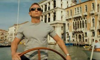 На чем стоит Венеция