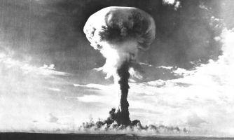 Осколок ужаса. «Атомные солдаты» СССР