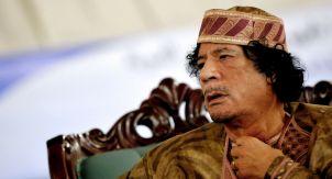 10 лет со дня убийства Каддафи и отказ от бомбы