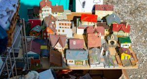 Блошиный рынок в Имменштадт-им-Алльгой