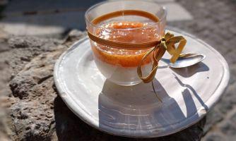Как кулинарно подчеркнуть «оранжевость» октября?