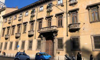 Где искать «Дом дьявола» в Милане