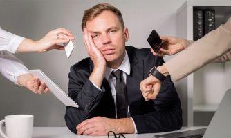 Когда пора увольняться? Что такое «бредовая работа»