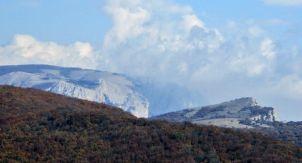 Большая Севастопольская тропа: часть 4