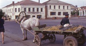 Архивы 1974 года. Экскурсия в Переславль
