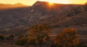 Пейзажи ради которых стоит посетить Дагестан