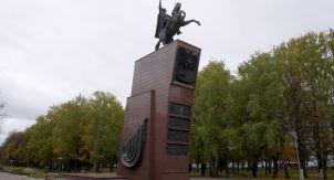 Музей Чапаева в Чебоксарах