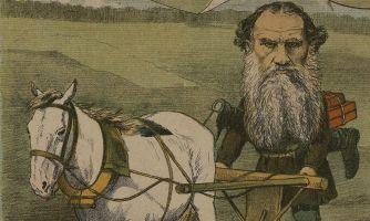Толстой и Достоевский. Равновеликие величины?