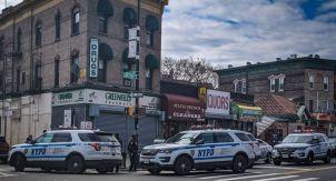 Что там с преступностью в Нью-Йорке?