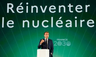 Зачем в Россию везут регенерированный уран?