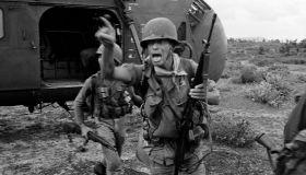 Ranger Battalion— легенды американского спецназа