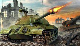 Убить ИС-3. Шведская попытка создать мощный танк