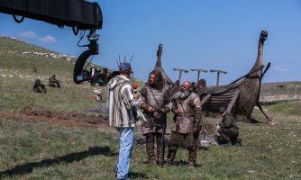Время «Викинга». Мнения, история съемок и страсти