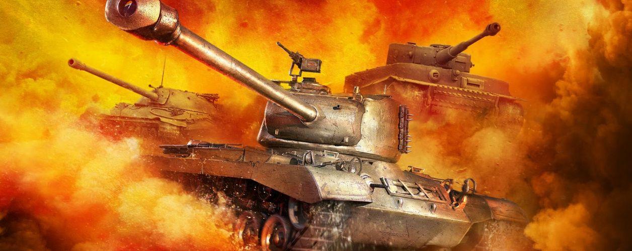 Пашолок ответил за танки