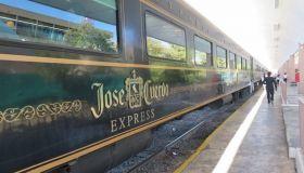 Поезд в Текилу. Путешествие на родину крепкого алкоголя