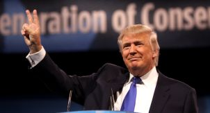 Трамп— недруг. Онпрагматик