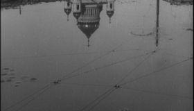 Дом на Трубной. Москва в фильме 1928 года