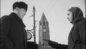 Дом на Трубной. НЭПмановская Москва в фильме 1928 года