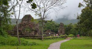 Вьетнамский Ангкор-Ват