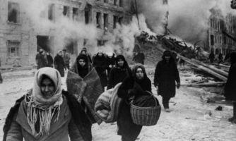 Дневники апокалипсиса. Блокада Ленинграда