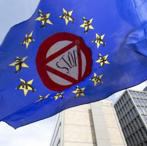 О времени полностью избавиться от евро