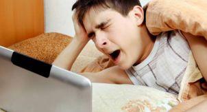Почему подросткам тяжело вставать по утрам