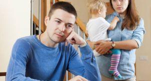 Можно ли заставить бывшего общаться с детьми?
