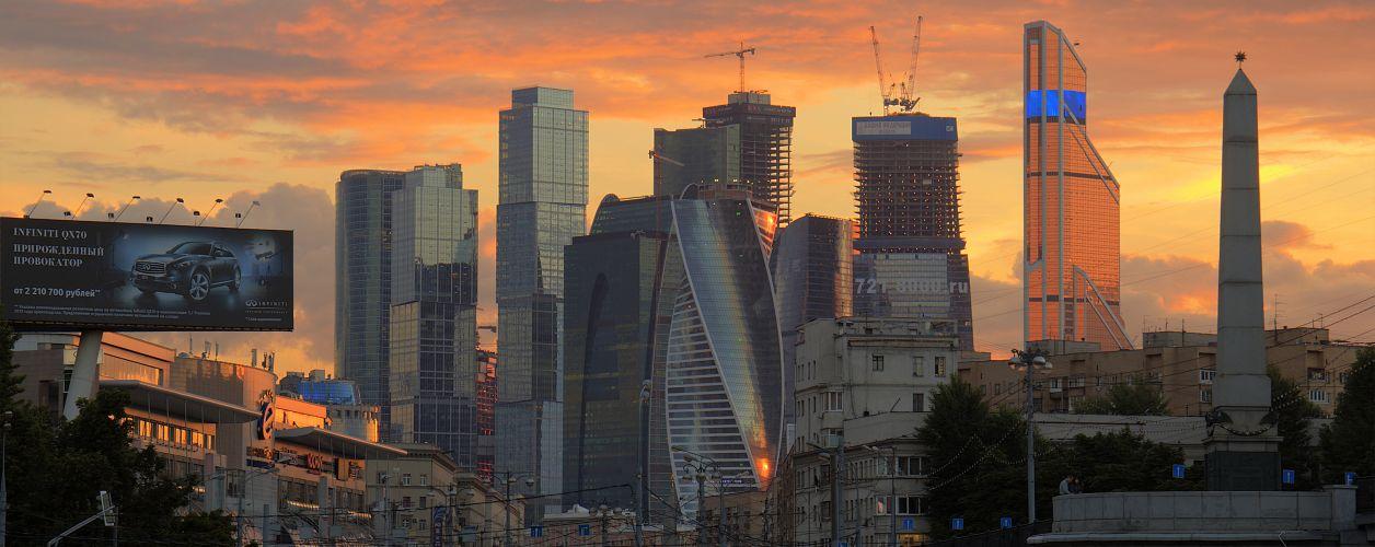 Недорогая столица. Понаехавший о мифах и ценах Москвы