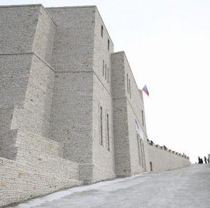 «Ахульго». Мемориал наместе главной битвы Кавказской войны