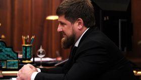 Фонд Кадырова. В России и за рубежом