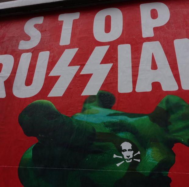 Блицкриг. Сколько дней нужно России для завоевания Европы