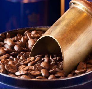 Рациональное зерно. Как  кофе изменил Европу